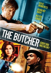 The Butcher 500h